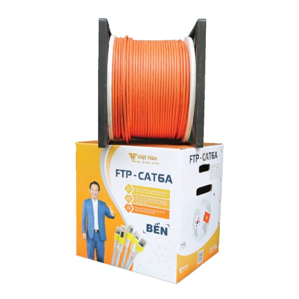 FTP CAT6A cable
